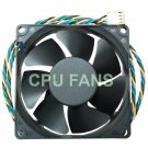 JMC 80x25mm Cooling Fan 12V PWM 4-pin/4-wire plug connector