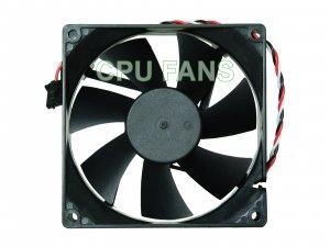 New Dell Dimension 8100 Fan | PC CPU Cooling Fan F1588 6985R 92mm x 25mm