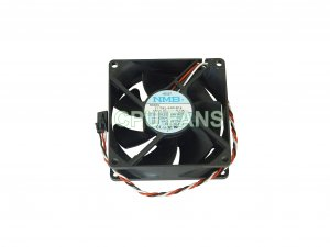 Dell Precision Workstation 330 Front Chasis Fan 80x25mm