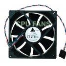 Dell Optiplex 320 Fan CPU Case Cooling Fan WC236 PD812 92x32mm 5-pin/4-wire