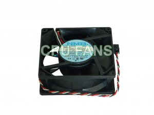 Dell Precision Workstation 360 Fan | Thermal Control Cooling