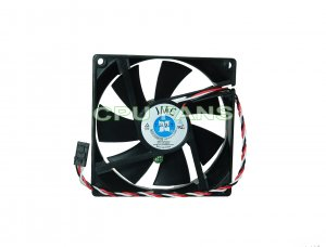 Dell Fan Precision Workstation 210 | 83582 Case Cooling Fan Thermal Control 92x25mm Dell 3-pin