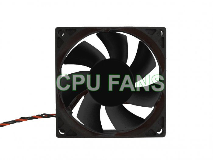 Dell Optiplex GX100 SFX Case Cooling Fan Thermal Control for Dell 89651 JMC 0825-12HBTL