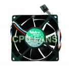 Dell Dimension 8400 Case Cooling Fan 92x38mm 5-pin/4-wire