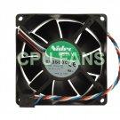 Dell Fan M35291-35 Nidec Beta V TA 350DC Case CPU Cooling Fan 92x38mm 5-pin/4-wire