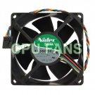 Dell Optiplex 755 Desktop Fan M6792 PD812 Case Cooling Fan 92x32mm 5-pin/4-wire