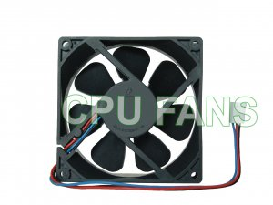 New Compaq Presario SR5023WM Computer Fan 92x25mm Desktop Case Cooling