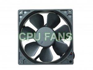 Compaq Presario SR5129UK Cooling Fan   Desktop Computer Cooling Fan 92x25mm