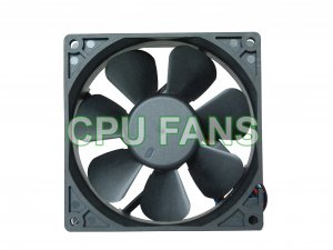 Compaq Cooling Fan Presario SR5158CN | Desktop Computer Case Cooling Fan  92x25mm 3-pin