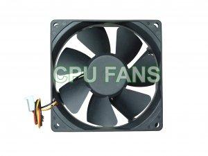 Compaq Presario SR1550CF Fan   Desktop Cooling Fan Computer Case Cooling Fan 92x25mm