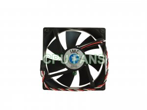 Dell Precision Workstation 410 Fan 6985R Cooling Case Fan Thermal Control 92x25mm Dell 3-pin