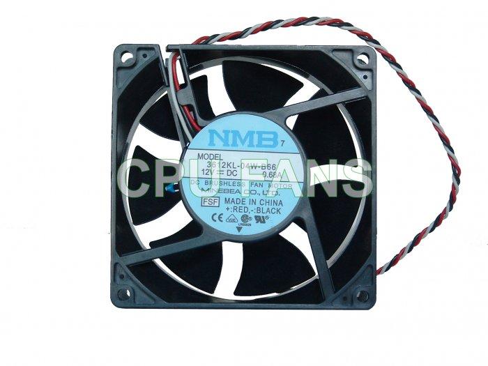 Dell Optiplex GX270 SFF Fan CPU Cooling Fan 4W022 G0706 T0746 92x32mm