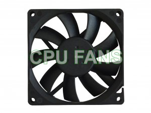 Dell Fan Inspiron 530S 531S Desktop Rear Case Cooling Fan 80x15mm