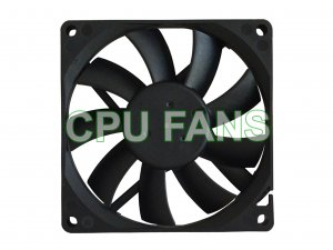 Dell Fan Inspiron 545S 546S Desktop Rear Case Cooling Fan 80x15mm