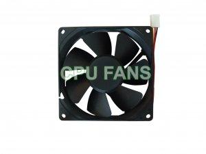 Compaq Presario SR1650KR Fan   Desktop Cooling Fan Computer Fan Case Cooling