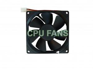 Compaq Presario SR1603WM Fan | Desktop Cooling Fan Computer Case Cooling Fan 92x25mm