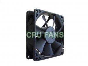 HP Media Center M7457C PC Case Fan ER879AA ER879AAR System Cooling Fan
