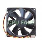 HP Media Center M7334N PC Case Fan ER859AA ER859AAR System Cooling Fan