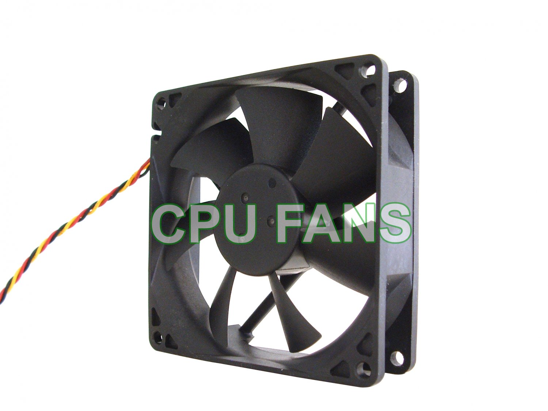 HP Pavilion A1221N Case Fan EL479AA EL479AAR System Cooling Fan