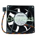 Dell Dimension 9200 Cooling Fan KG885 MJ611 J8133 92x32mm 5-pin/4-wire