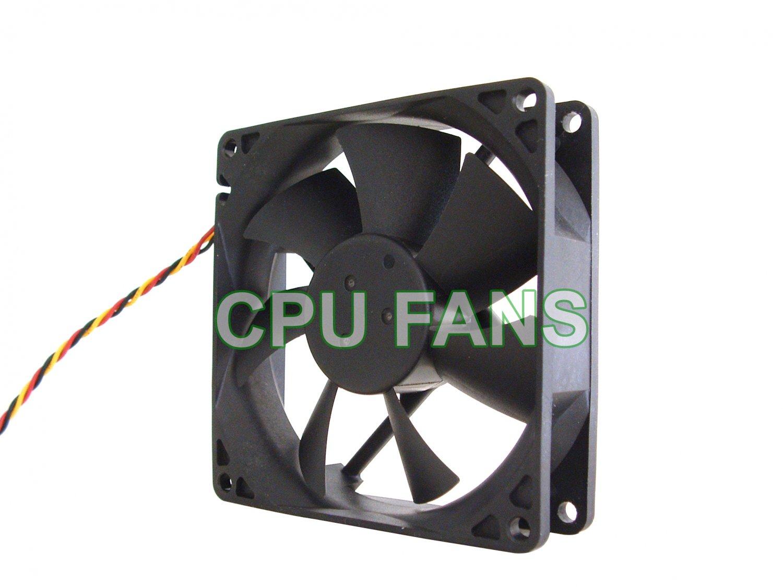 HP Media Center M7680N Case Fan RC647AA RC647AAR System Cooling Fan