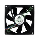Dell Precision Workstation 670 Front Case Cooling Fan F2419 92x25mm 5-Pin/4-Wire