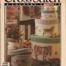 Cross Stitch & Country Crafts Magazine Mar/Apr 1991 Stitcher's Primer, Barnyard Animals