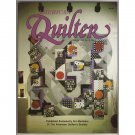 American Quilter Magazine - Summer 1987 - Vol. III, No. 2