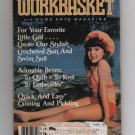 The Workbasket and Home Arts Magazine July 1984 Vol. 49 No 8