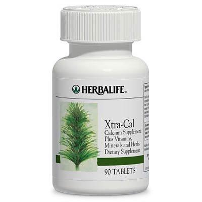 Xtra-Cal®   90 Tablets - 0020