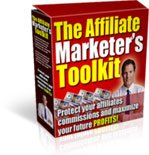 The Affiliate Marketer's Toolkit