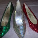 evening shoes for women