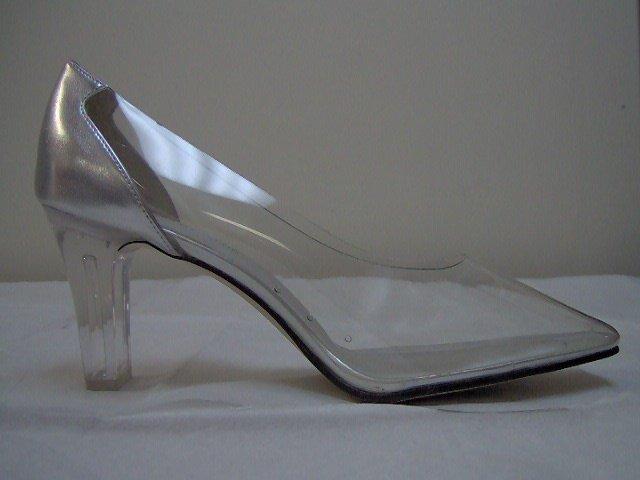 "ladies dress shoes by marrisa,bk,sil,gold,red,bronzen,heel 2.5"""
