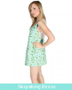 Skipalong Dress