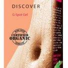 Organic G-Spot Gel Discover