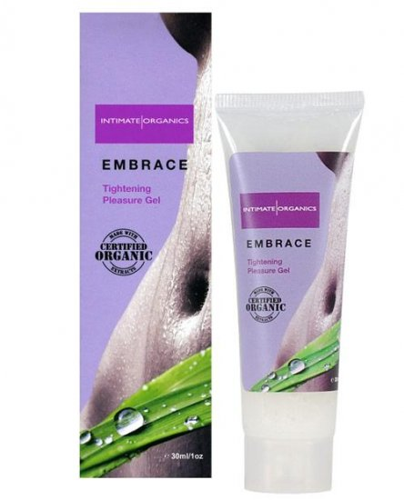 Organic Vaginal Tightening Gel Embrace