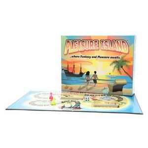 Pleasure Island Board Game