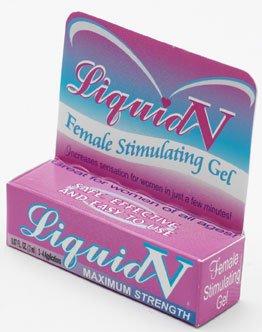 Body Action Liquid V 1/3 oz
