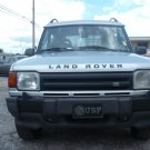 1997 LAND ROVER DISCOVERY-SD