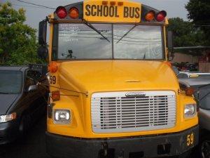 '00 Thompson Schoolbus
