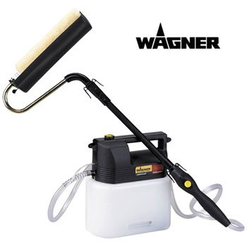 Wagner Electric Or Battery Power Roller  -  Retail  $ 104.95