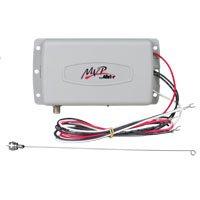 Allstar 111965 - 318 MHz, Single Channel, 12 volt, 4 Wire Gate Receiver w/ Antenna MVP-1CH-12V-4W-FC