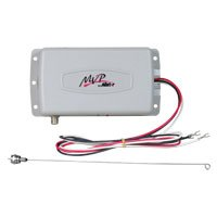 Allstar 112400 - 318 MHz, Single Channel, 12 volt, 3 Wire Gate Receiver w/ Antenna MVP-1CH-12V-3W-FC