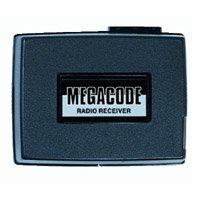 Linear DNR00071 Mega Code MDR: 1-Channel Receiver Plug in Receiver