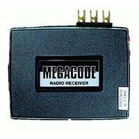 Linear DNR00072 Mega Code MDR-2: 2-Channel Receiver