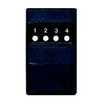 Linear Delta 3 DT3+1 - Garage Door Remote / Transmitter