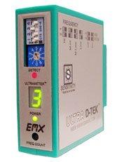EMX D-Tek Ultra Vehicle Plug in Style Loop Detector