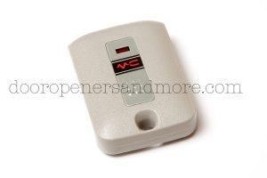 Stanley 1082 310MHz Single Button Mini Key Ring Transmitter Stanley 1082-10