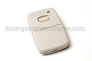 Digi Code 5010 Garage / Gate Opener Remote 300 Mhz - Multicode 3089 3070 Compatible