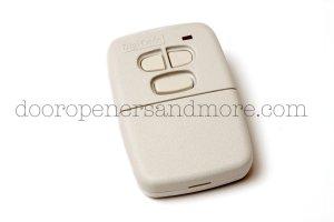 Digi Code 5030 Garage Door Opener Remote 300 Mhz - Multicode 4140 Compatible